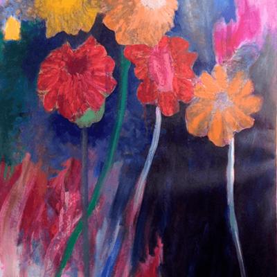 Sibelle Oilpainting-Flowers-196x110
