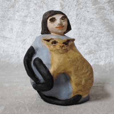 Sibelle - Clay-sculpture-Rawtojpegph